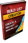 The Best List Building Practice!