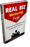 Start a Profitable Membership Site