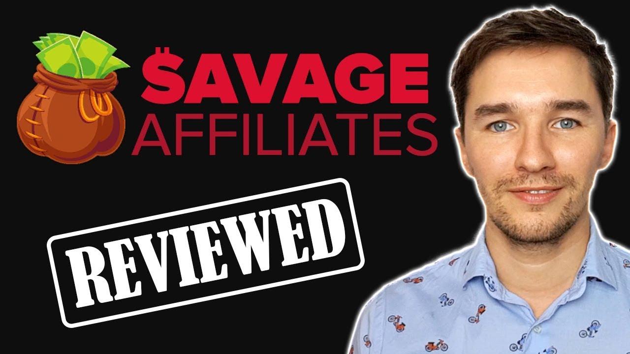 Savage Affiliates by Franklin Hatchett – Honest Review