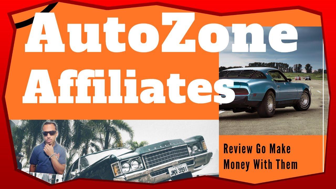 AutoZone  affiliates Review For 2019
