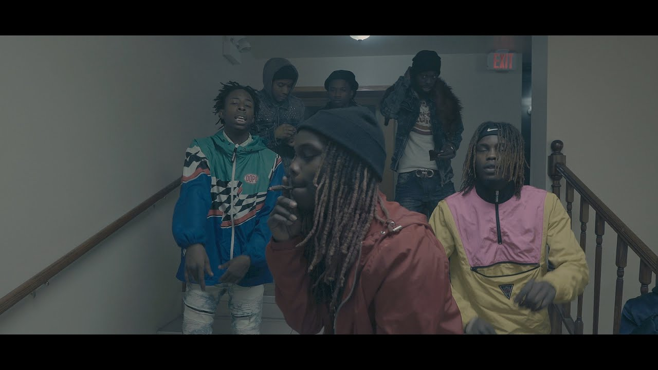 No Affiliates – BASS | Shot By @GreenVisionz_