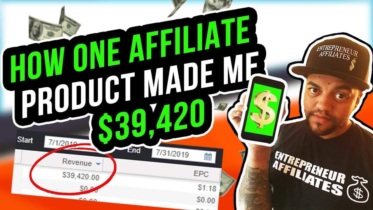 How One Affiliate Offer Made Over $40K – Difference Between Affiliates And Super Affiliates