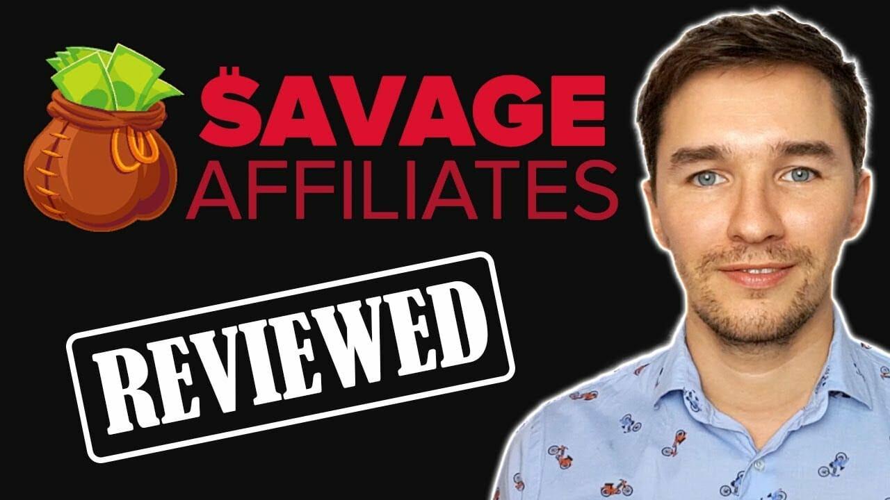 Savage Affiliates by Franklin Hatchett – Honest Review [2019]