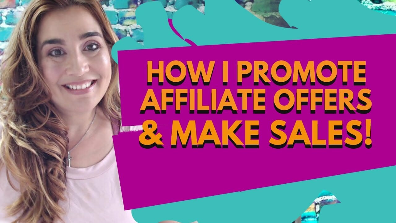 How I Personally Use *Builderall Tools* To Promote Other Affiliate Offers & Make Sales!