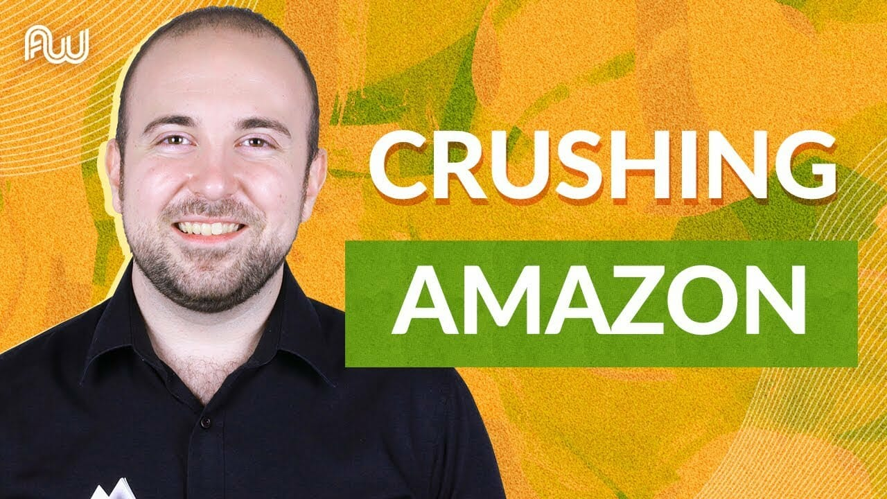 How Affiliates Are Crushing Amazon (With Facebook Ads) | Zack Franklin, AWeurope 2019