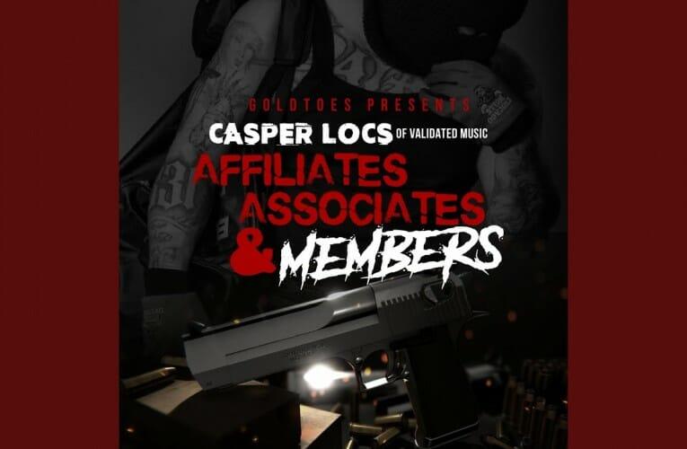 Affiliates, Associates & Members