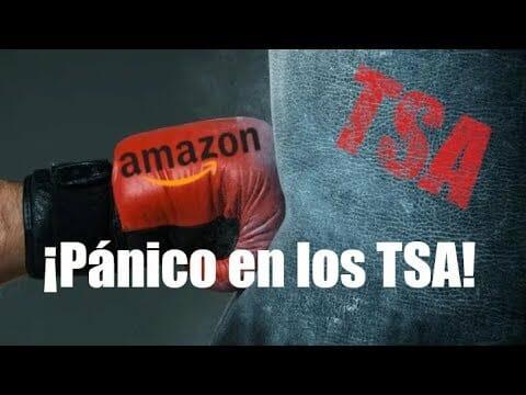 Políticas de Amazon Affiliates 2019 ¿El fin de los TSA?