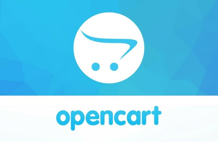 OpenCart 2.x. How To Manage Affiliates