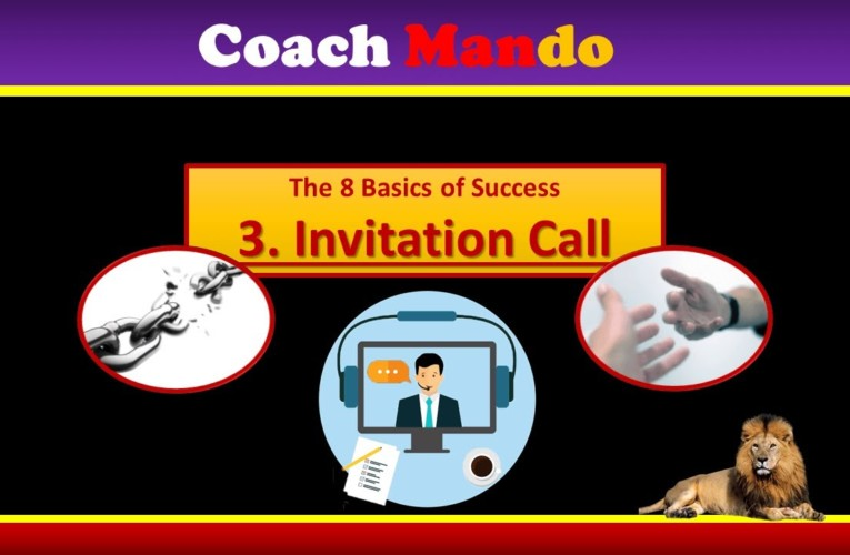 T3 Invitation Call to get more business partners Affiliates, Entrepreneurs or Network Marketers MLM