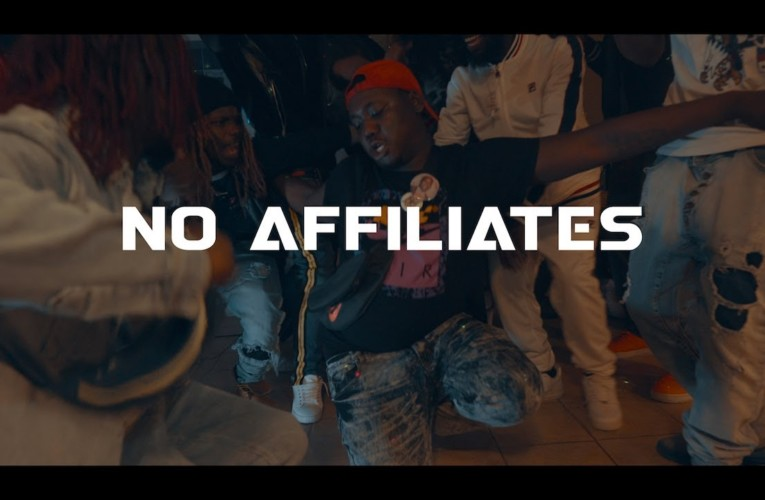 "No Affiliates ""Intro"" 
