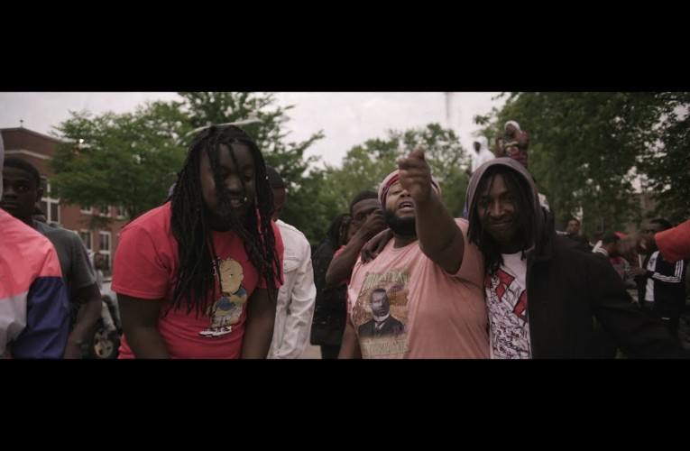 Main Gotti & Tilla f/ Chief Spazz – Avenue Affiliates (Official Music VIdeo) Shot By @a309vision