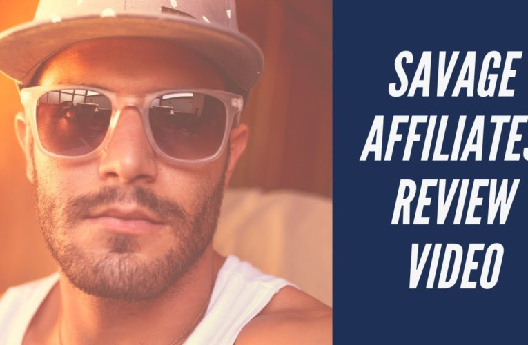 Savage Affiliates Review: Honest, Raw Recording! 😱 (Not What You Would Expect!)