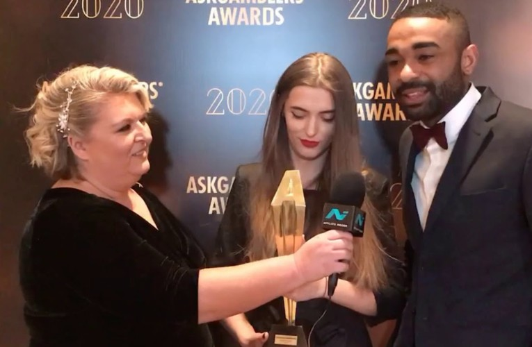 Ask Gamblers Awards Interview | Max Affiliates