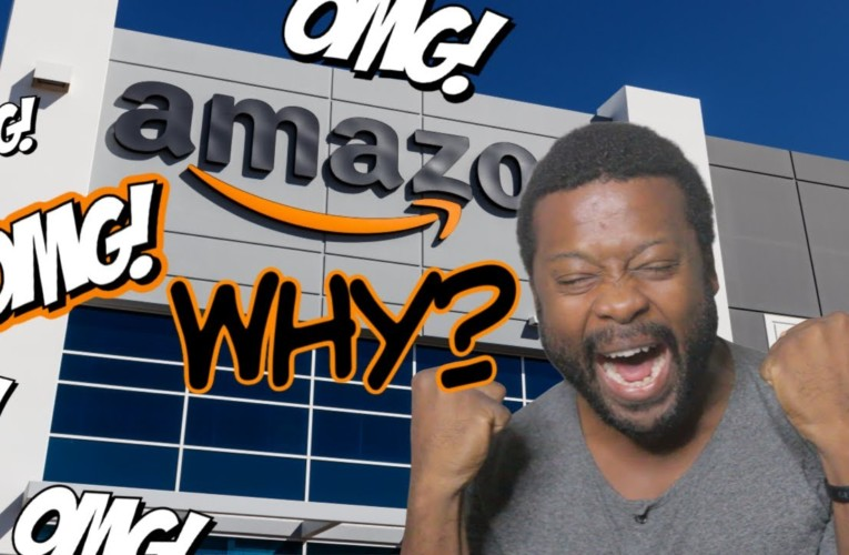 Amazon Cut Down Their Commission For Affiliates What's NEXT