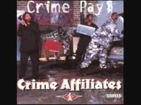 Crime Affiliates- I Remember