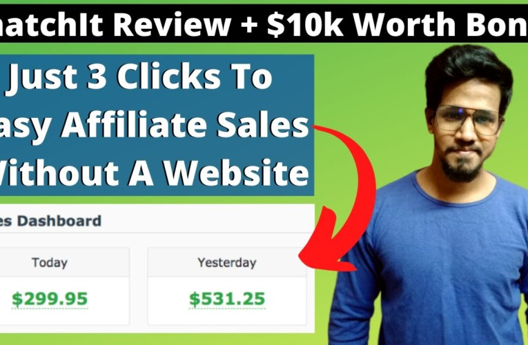 How to Get Traffic to your Affiliate Offers (Make money with Clickbank, WarriorPlus, Jvzoo) | Hindi