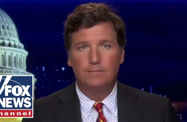 Tucker weighs in on Planned Parenthood affiliates receiving $80M in relief