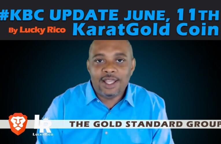 #Gold #K-Academy #Entrepreneurship For Over #Motivated Affiliates #LuckyRico