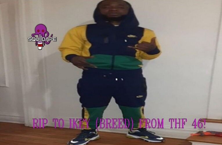 [EN+FR] RIP TO IKEY (THF CRACK BROTHER) FROM THF 46! + AFFILIATES REACT!