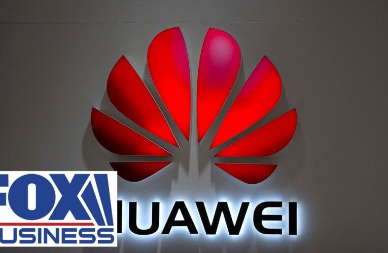 Commerce Dept adding 38 Huawei affiliates to restricted entity list