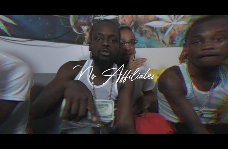 "NOA D'Money x NOA Sinsai – Clocks [Shot By. @TaeeDaProducer] ""No Affiliates"""