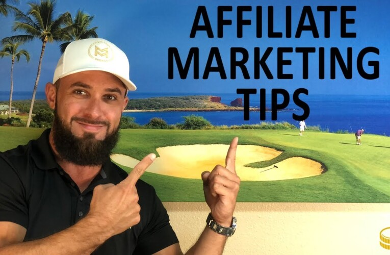 How To Effectively Market To Affiliates
