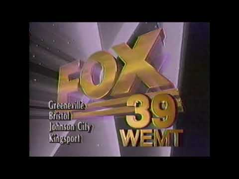 "Fox Affiliates ""It's On Fox!"" Idents Compilation (73020B)"