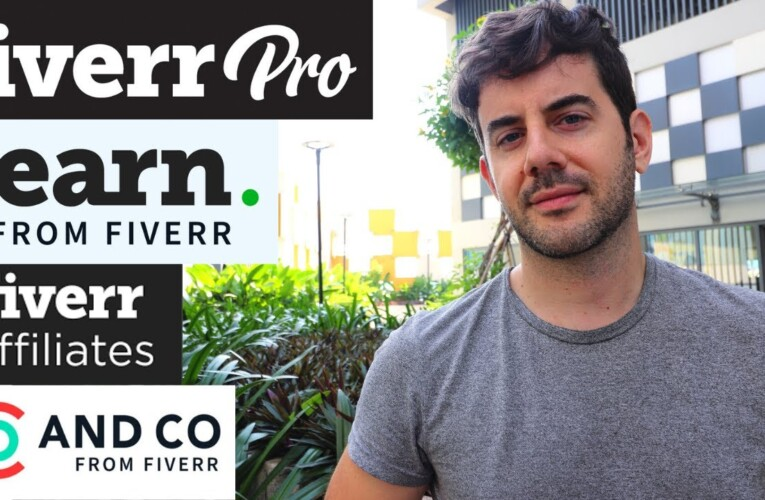 Fiverr Affiliate Marketing – CPA vs Hybrid Links