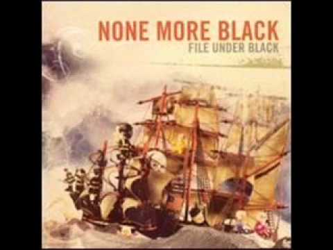 None More Black – The Affiliates