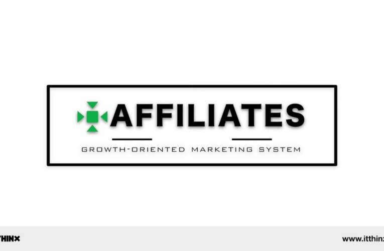 Affiliates – Growth-oriented Marketing System for WordPress