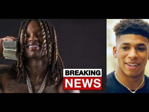 King Von Affiliates allegedly Took His Money and Chains after he passed, NLE Choppa On King Von