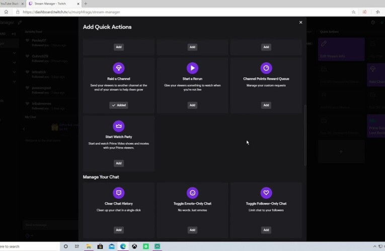 Top 3 Tips/Tricks for New Twitch Affiliates