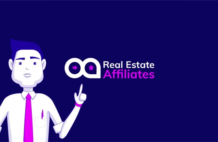 How Real Estate Affiliates help real estate owners?