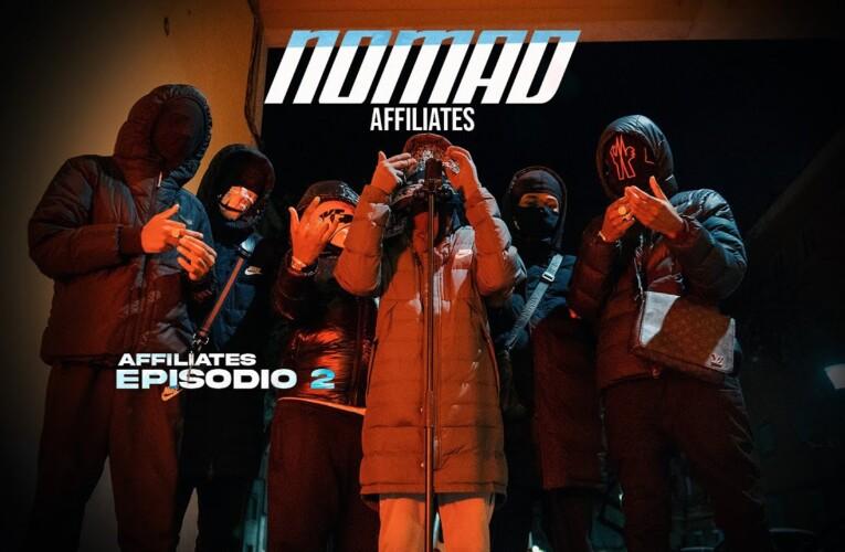 #Xrootz – Affiliates Freestyle w/ Nomad [S1.E2] | @dir.nomad