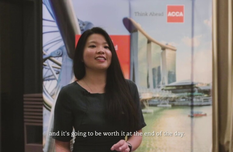 Valuable exam success tips from ACCA affiliates and members!