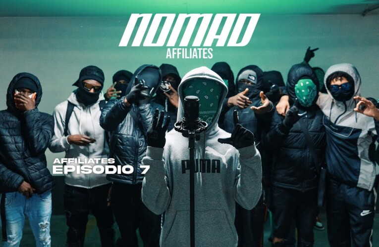 PKA​ – Affiliates Freestyle [S1.E7] | @dir.nomad
