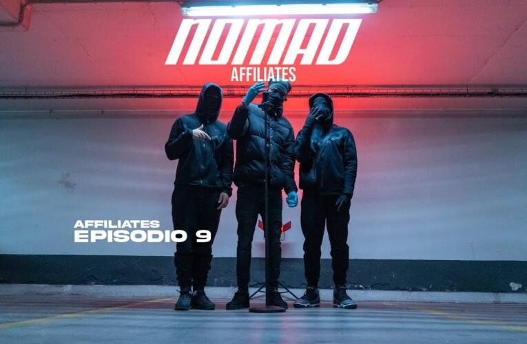 NMS910 – Affiliates Freestyle [S1.E9] | @dir.nomad