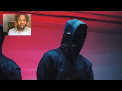 NMS´910 – Affiliates Freestyle [S1.E9] | @dir.nomad (AMERICAN REACTS TO PORTUGUESE DRILL)