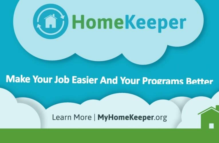 HomeKeeper for Habitat for Humanity Affiliates
