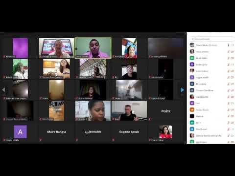 A Sneak Peak of our Smashing Zoom Meeting for TwentyXpro Affiliates