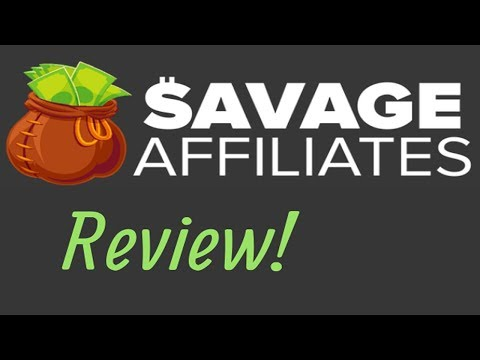 Savage Affiliates Review: Is Franklin Hatchett's Course Worth the Money?