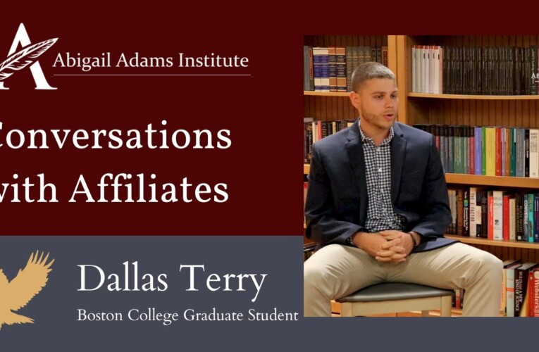 Conversations with Affiliates: Dallas Terry
