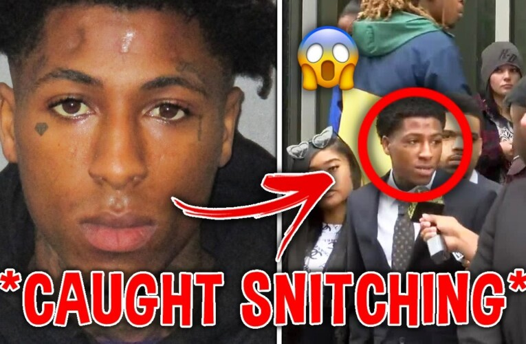 NBA Youngboy Clowned For Snitching On Gang Affiliates…