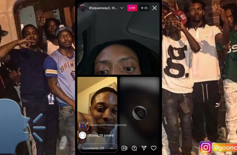 """FBG Duck affiliates Tyquan World Expose Lil Ant from Savage Squad """"You was Tooka Ville Before"""""""