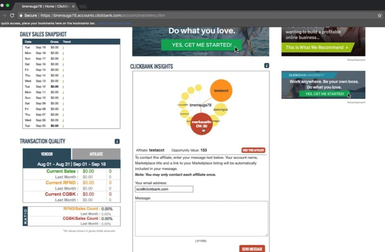How to Find Affiliates on ClickBank: FULL FEATURE TUTORIAL
