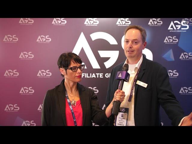 Shay Shevach, CMO Algo-Affiliates   AGS Summit Dubai